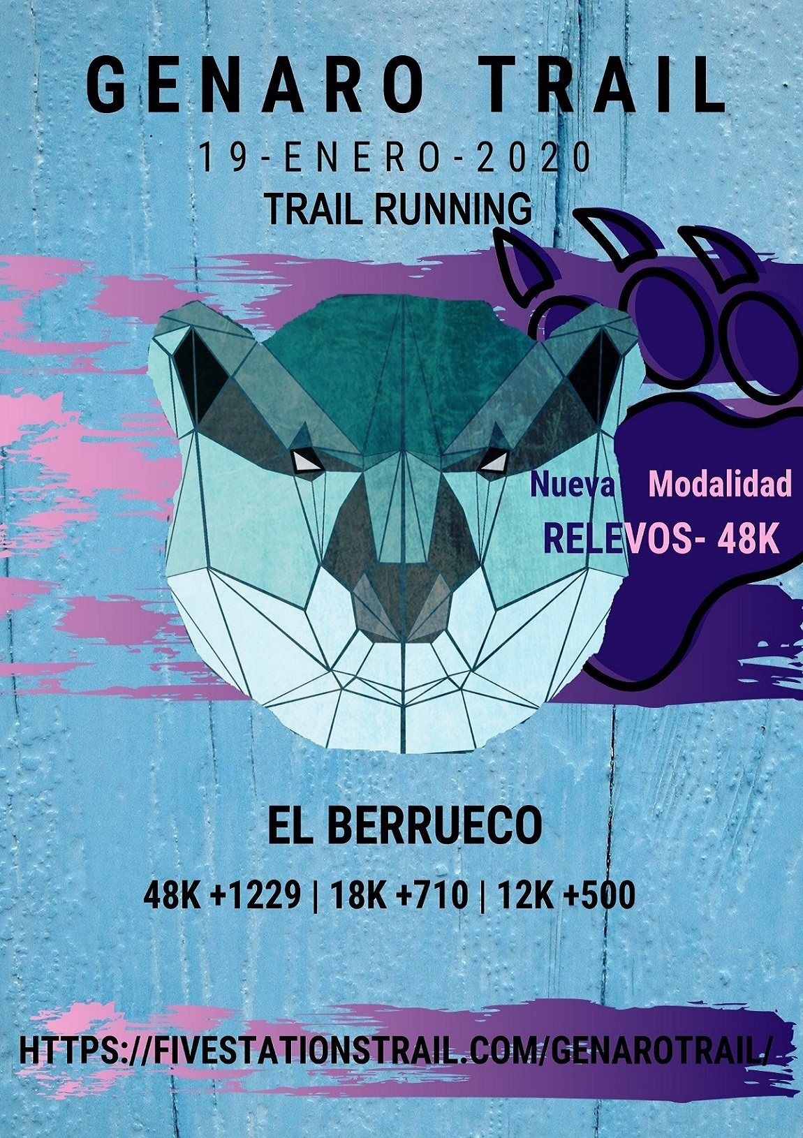 Genaro Trail